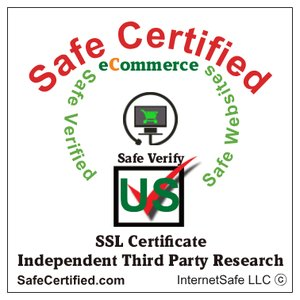 safecertified.com (OFFICIAL SITE) Internetsafesite.com ⓒ