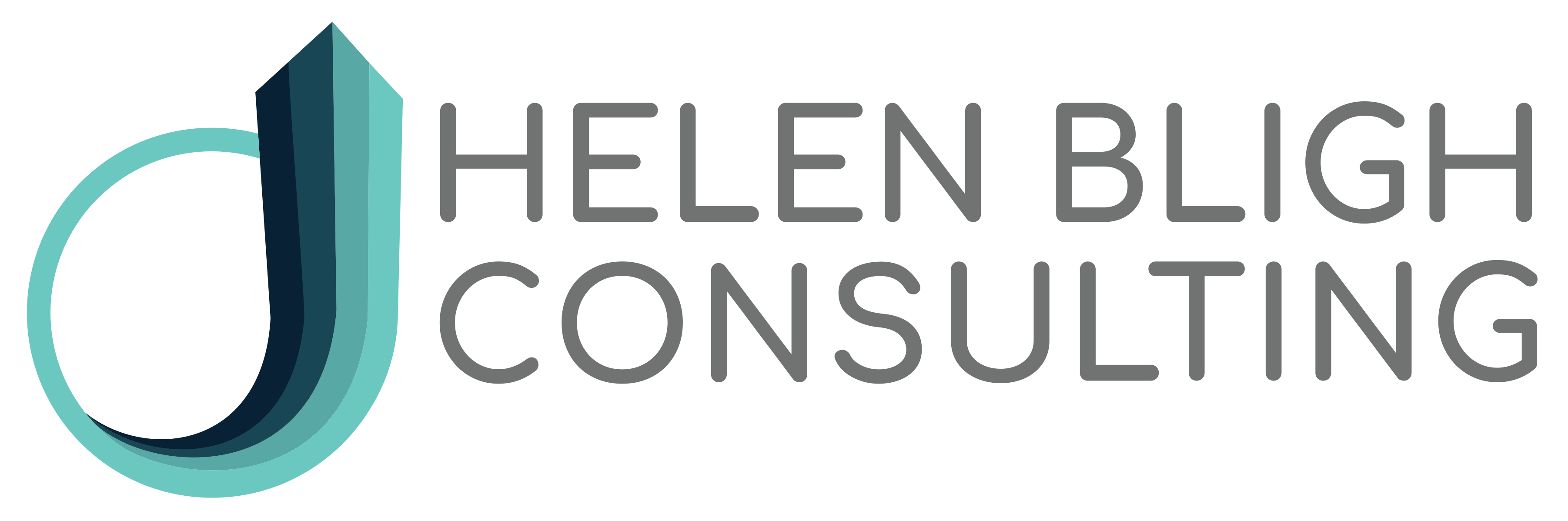 Helen Bligh Consulting