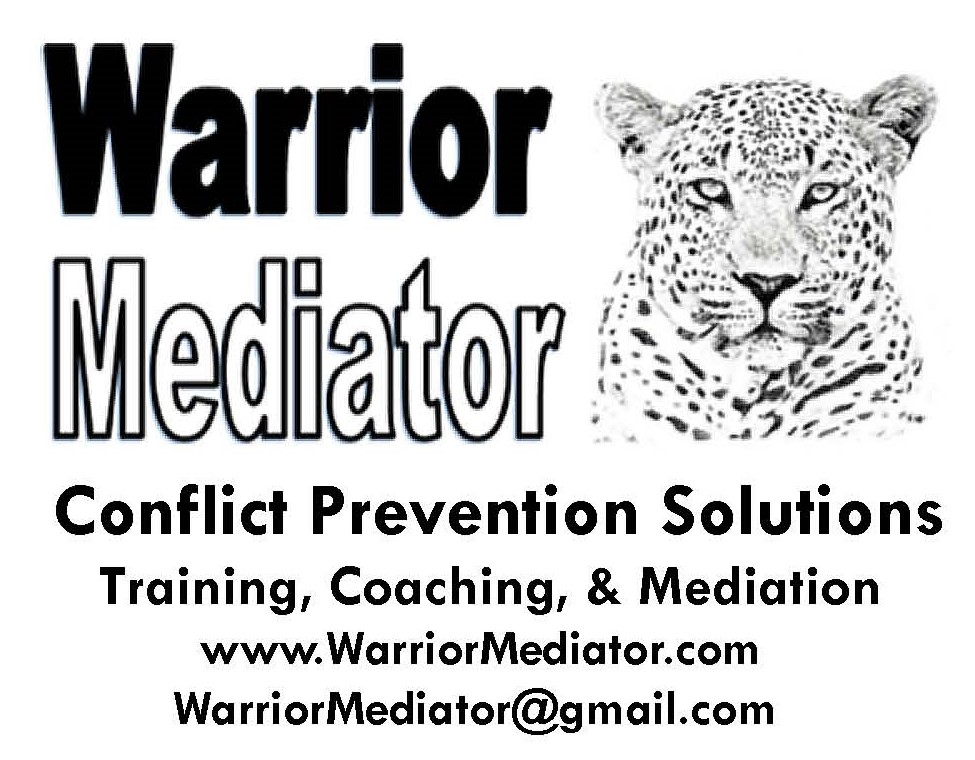 WarriorMediator@gmail.com