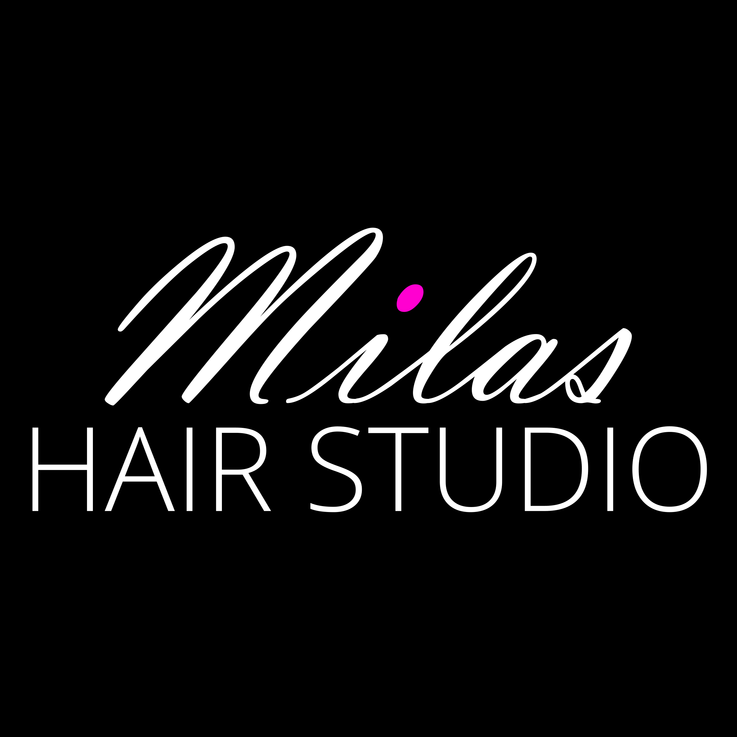 MILAS HAIR STUDIO