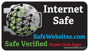 internetsafe.com (OFFICIAL SITE) Internetsafesite.com ⓒ